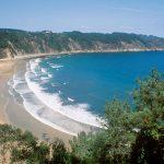 Playa de la Concha beaches