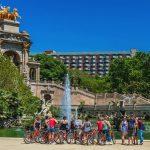 BudgetBikes Barcelona Bicycle Rent a Bike