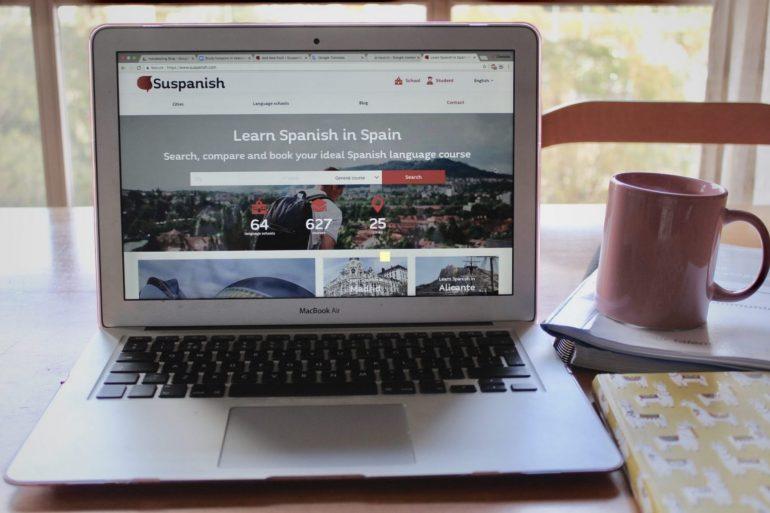 Study hotspots in Valencia | Suspanish Blog