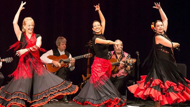 Flamenco Malaga | Kelipe