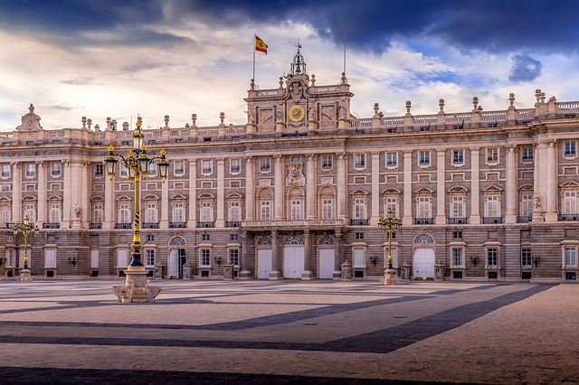 The 7 best places to visit in Madrid Palacio Real