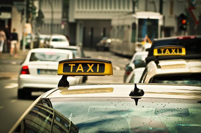 bilbao reisinformatie taxi