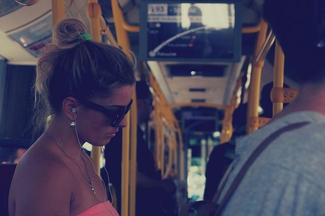 reistips sevilla bus