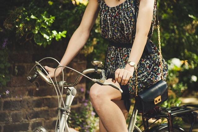 reistips sevilla fiets