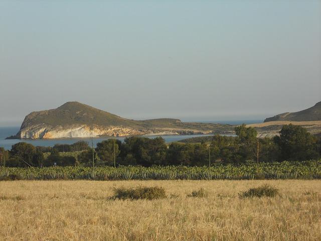 best nature parks andalusia cabo de gata nijar