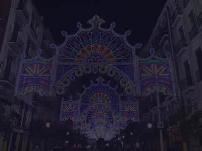 Learn Spanish during Las Fallas 2019